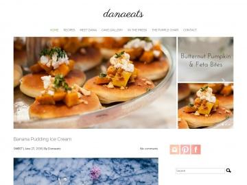 Danaeats