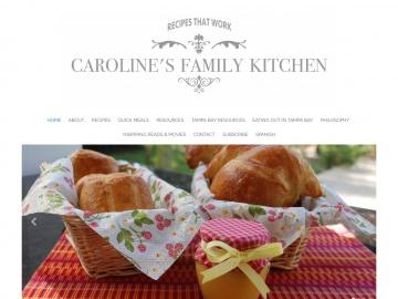 Caroline's Family Kitchen