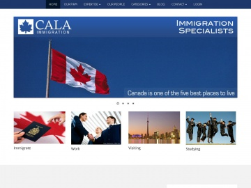 CALA Immigration