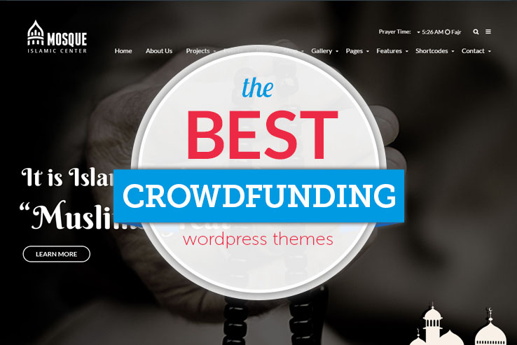 best crowdfunding themes