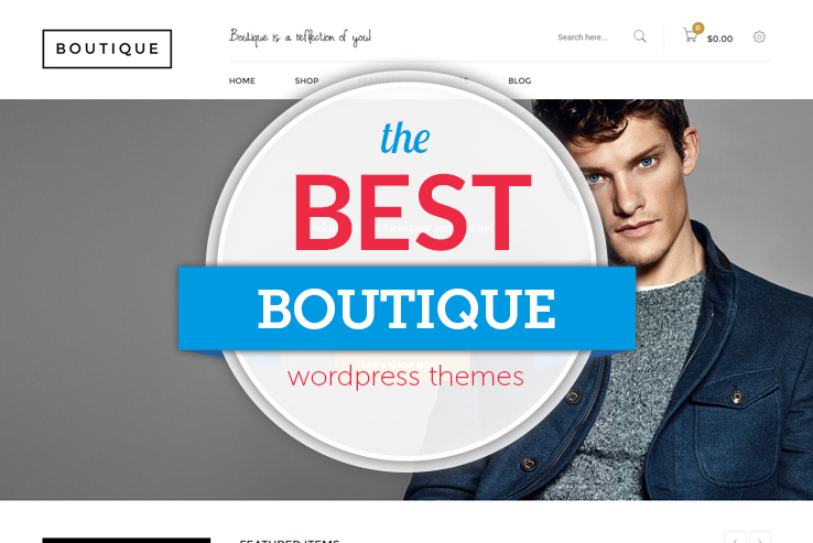 best boutique wordpress themes