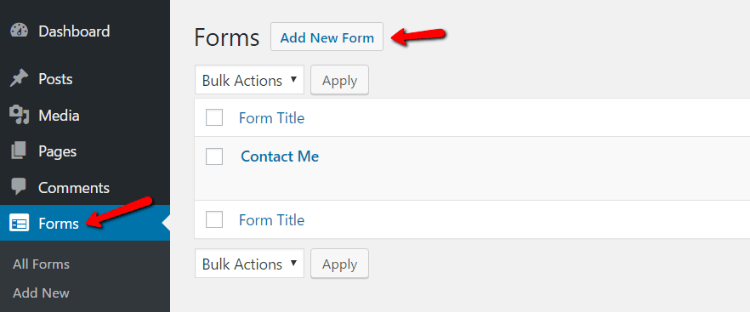 wordpress-contact-form-9-ninja-forms