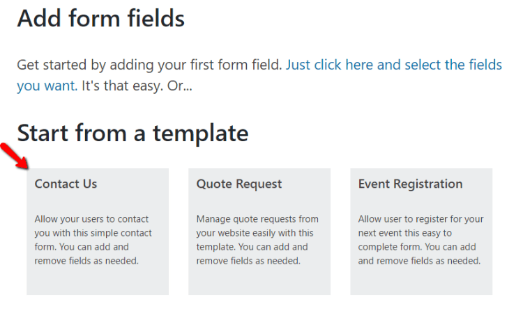 wordpress-contact-form-10-ninja-forms