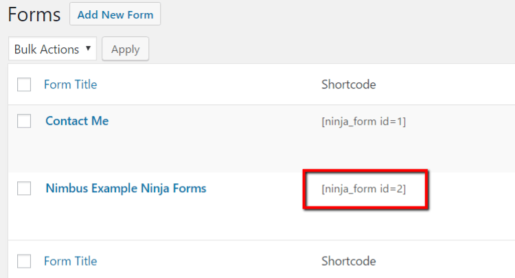 wordpress-contact-form-13-ninja-forms