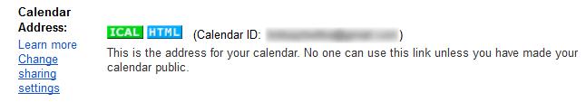 Embed Google Calendar - Simple Calendar - Google Calendar Plugin Calendar ID