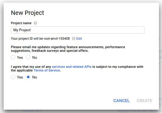 Embed Google Calendar - Simple Calendar - Google Calendar Plugin New Project