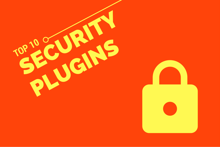 Top 10 Security Plugins for WordPress