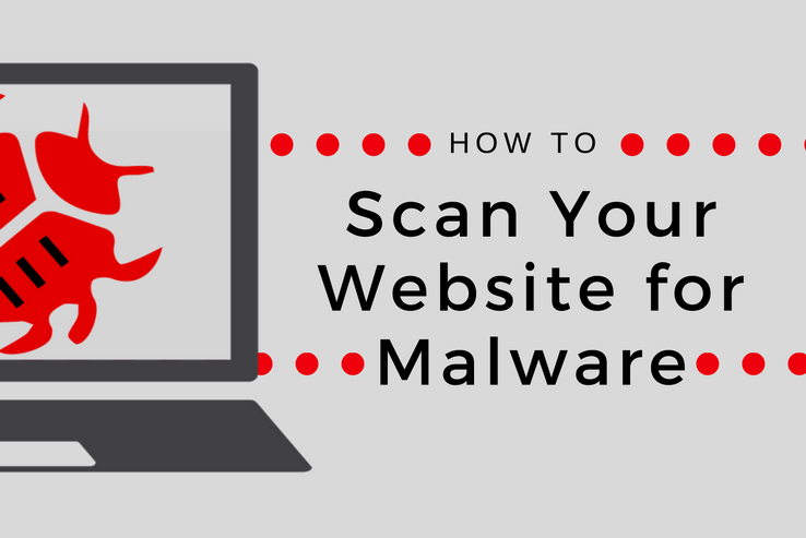 Scan your Site for Malware