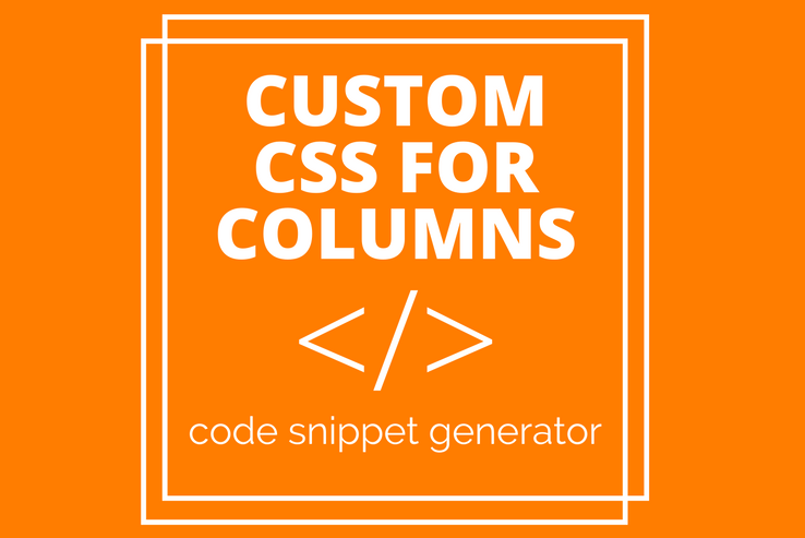 Custom CSS for Cursors