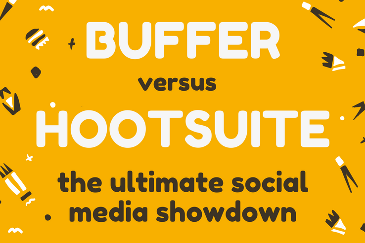 Buffer vs Hootsuite - Which One's for You?