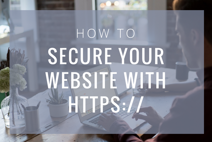 Secure Your WordPress Site with HTTPS://