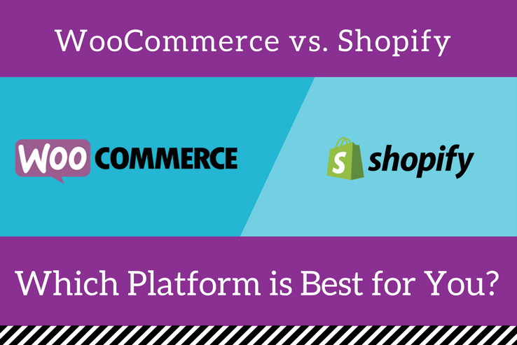 WooCommerce vs. Shopify - Which One is Best?