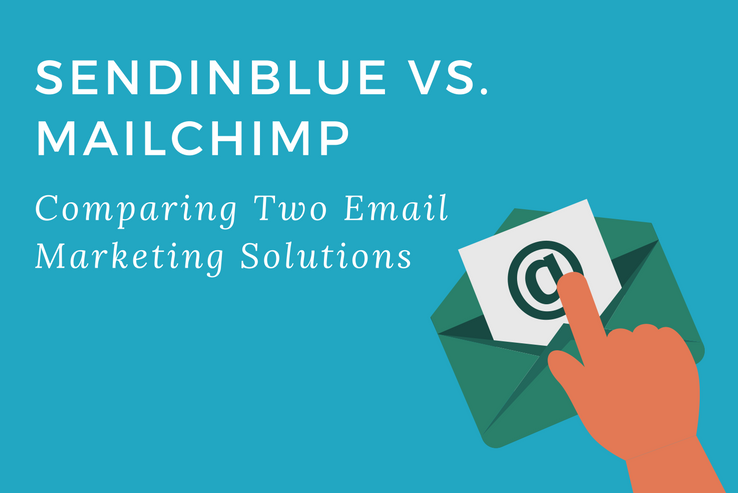 SendinBlue vs. MailChimp