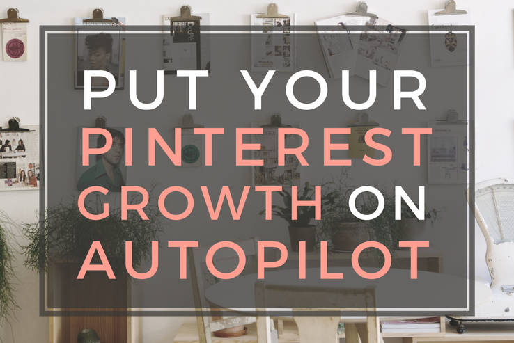 Using BoardBooster to Automate your Pinterest Growth