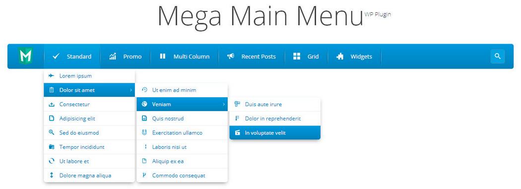 Mega-Main-Menu-Menu-Plugins