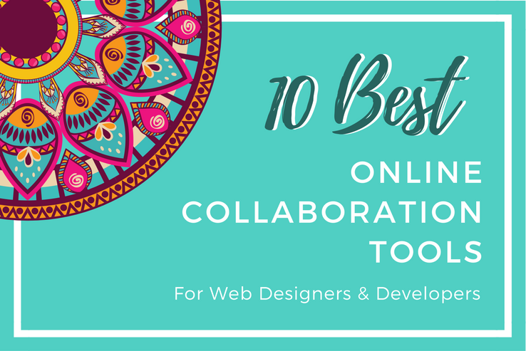 10 Best Online Collaboration Tools