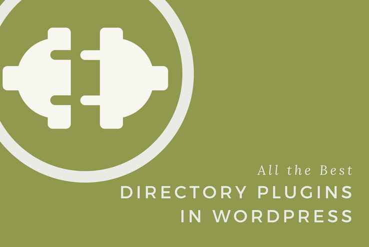 All the Best Directory Plugins for WordPress
