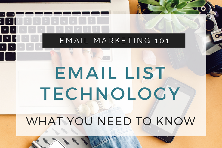 Email List Tech - How to Use It