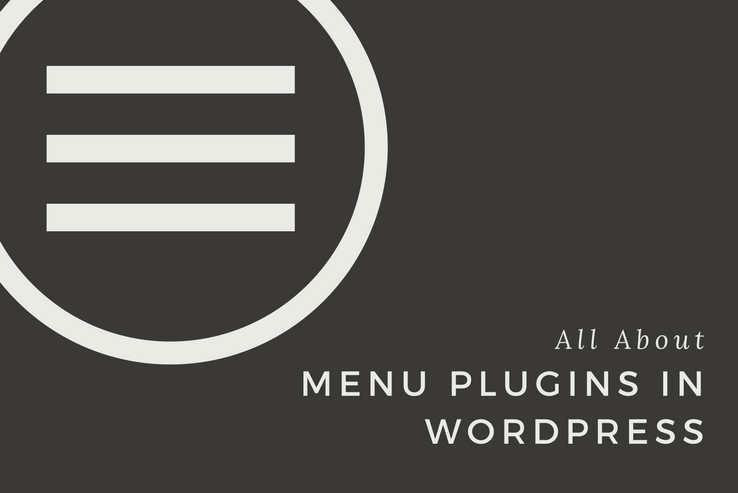 Menu Plugins in WordPress