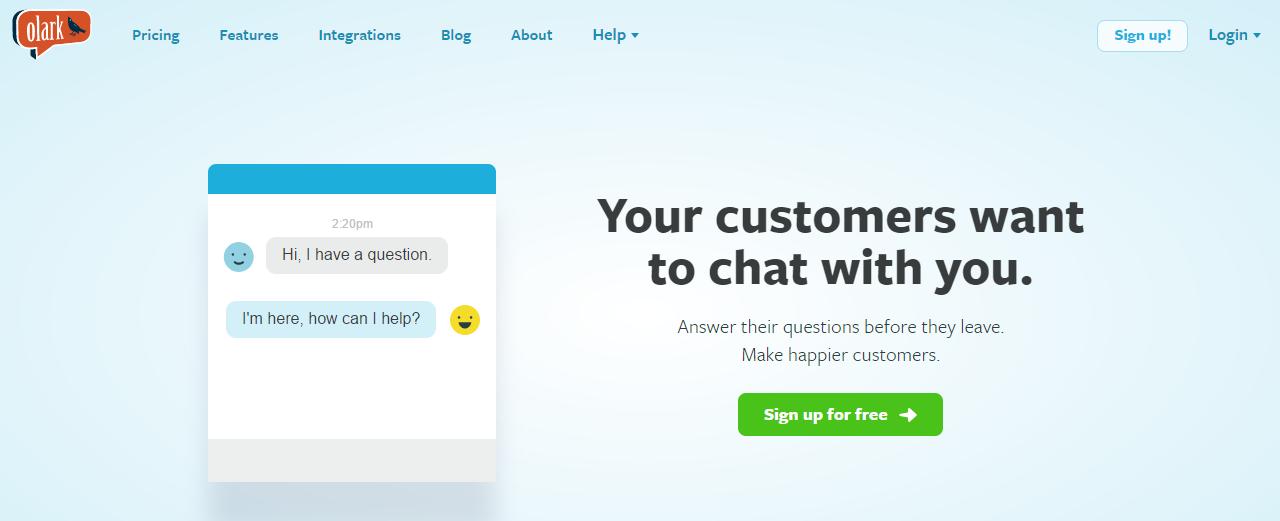 7 Best Live Chat Plugins for WordPress - Nimbus Themes