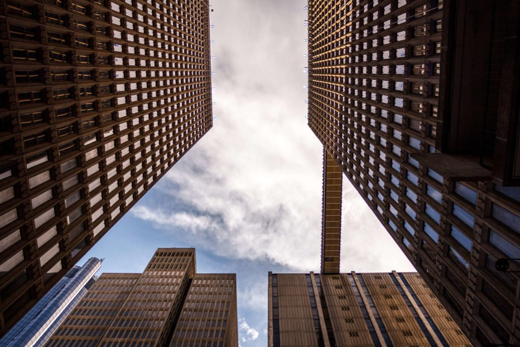 Free-Urban-Background-Images-Looking-up-at-the-towers-in-Atlanta-Georgia-by-GoodFreePhotos.com_.1