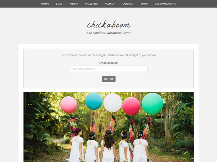 Chickaboom by Angie Makes