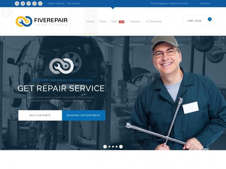 456 Repair