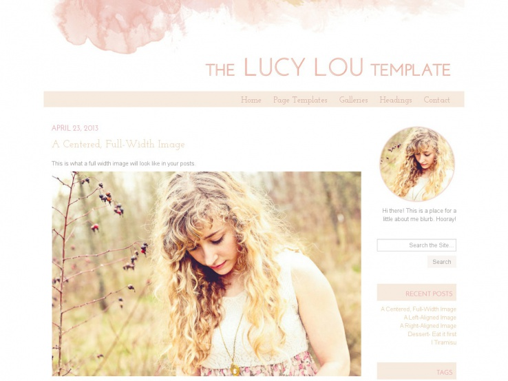 The Lucy Lou