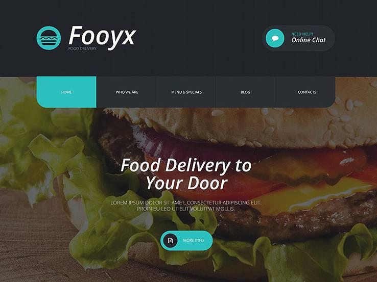Fooxy