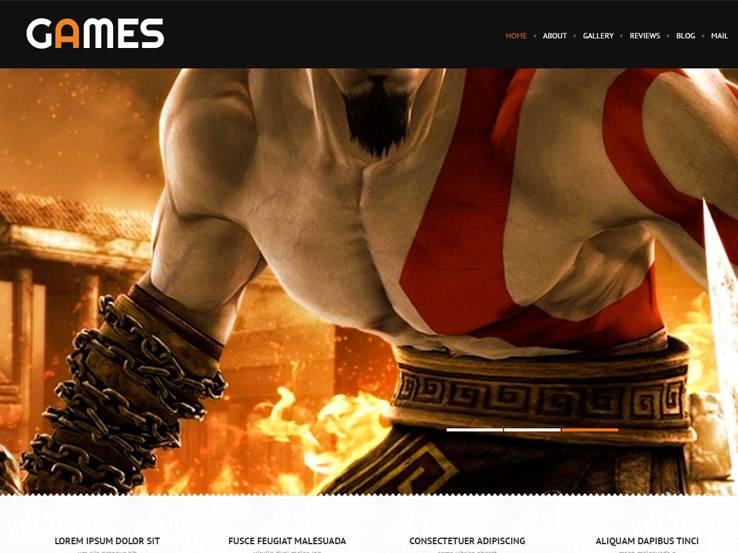 Game Portal