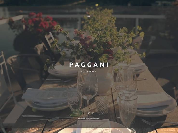 Paggani Cafe