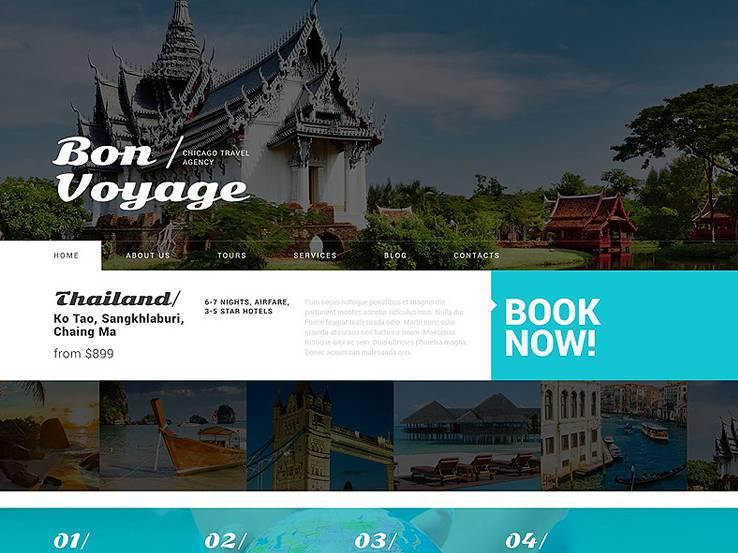 Tour Operator Services