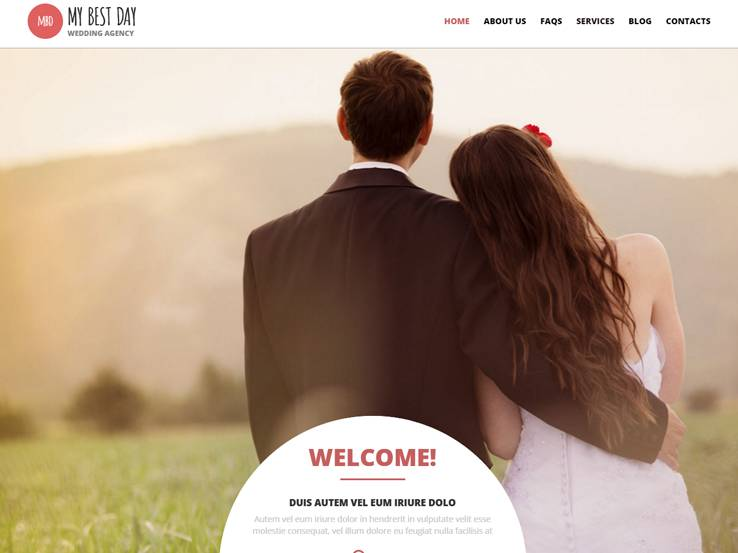 Wedding Planning Consultancy