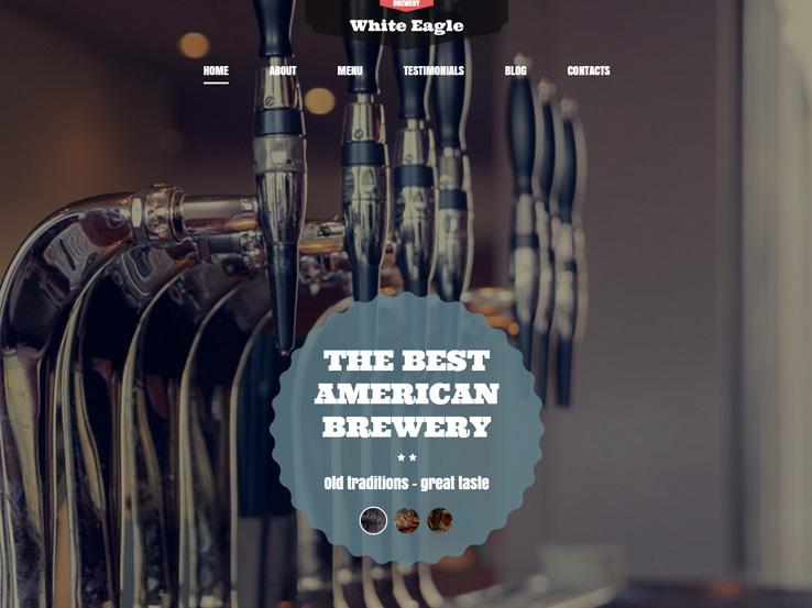 Best American Brewery