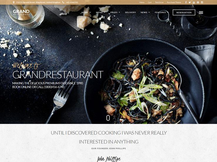 GrandRestaurant