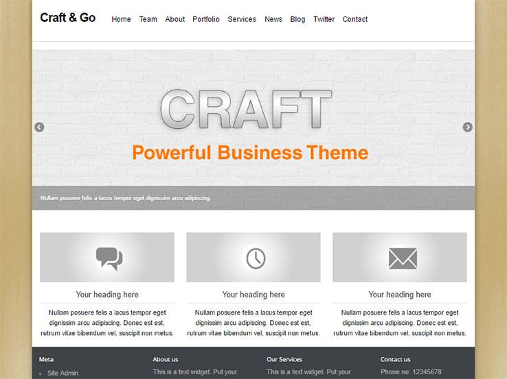 Craft&Go