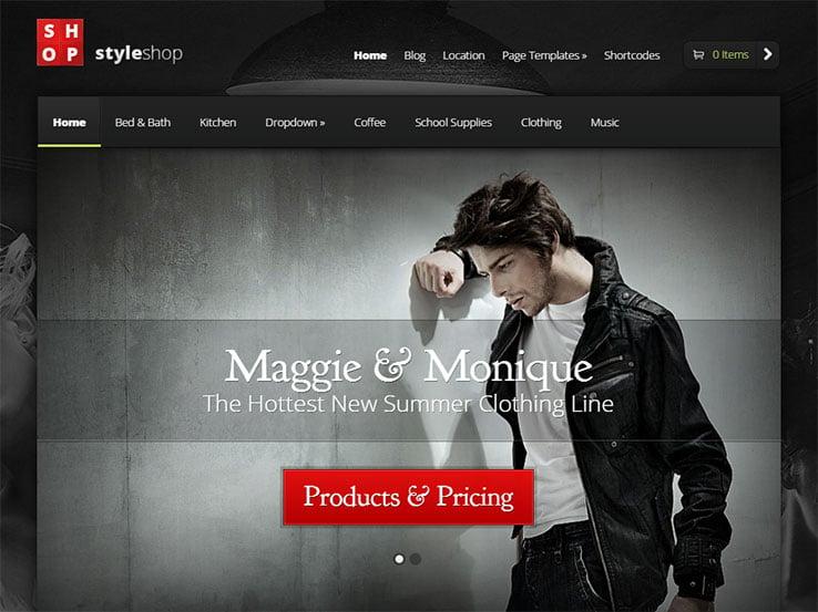 StyleShop