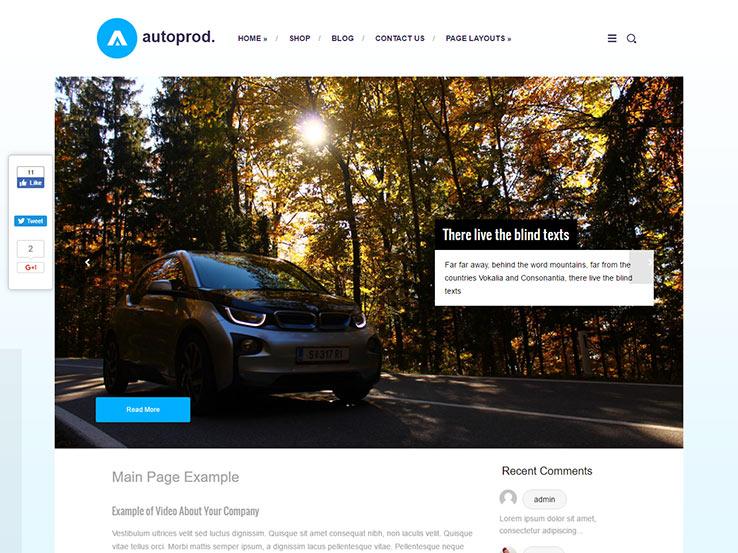 AutoProd