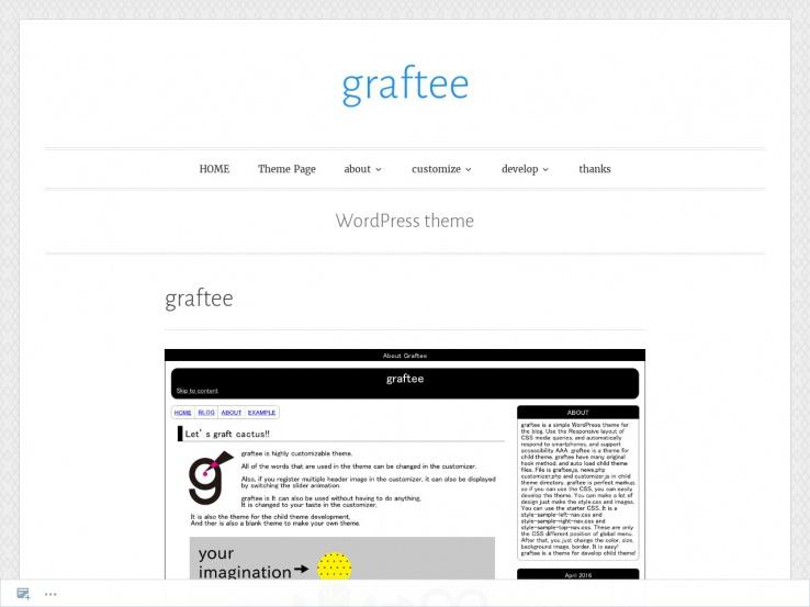 Graftee