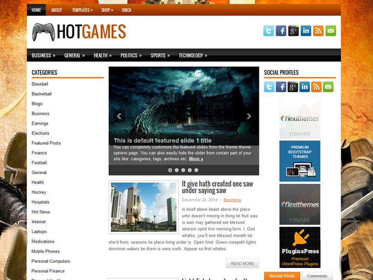 HotGames