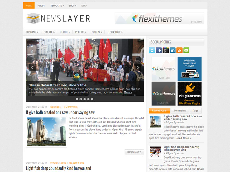 NewsLayer