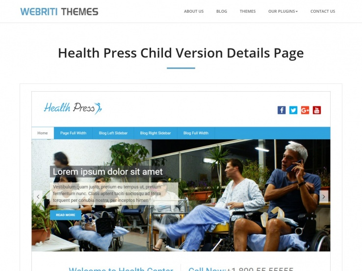 Health Press