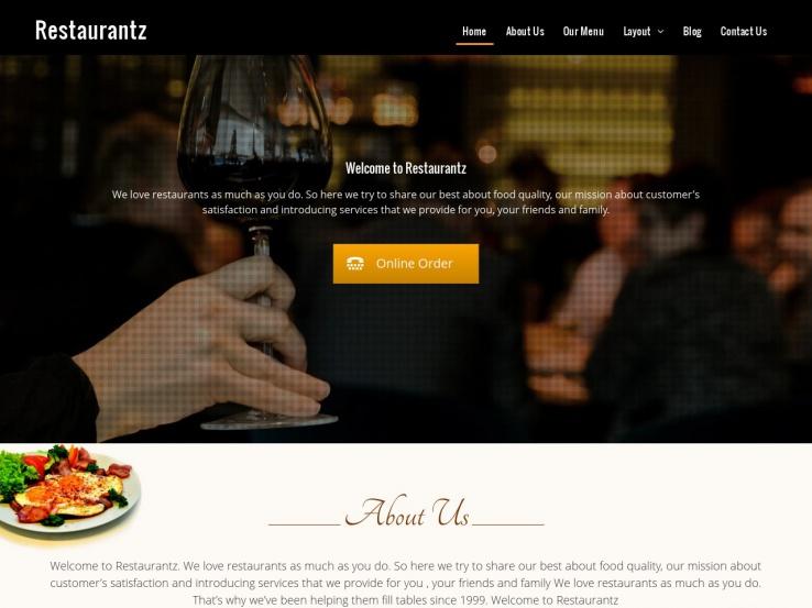 Restaurantz
