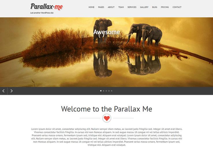 Parallax Pro