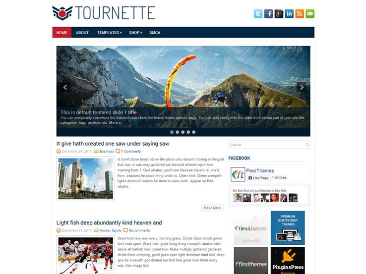 Tournette