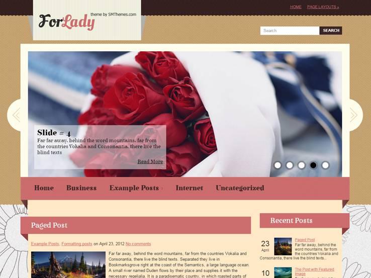 Forlady