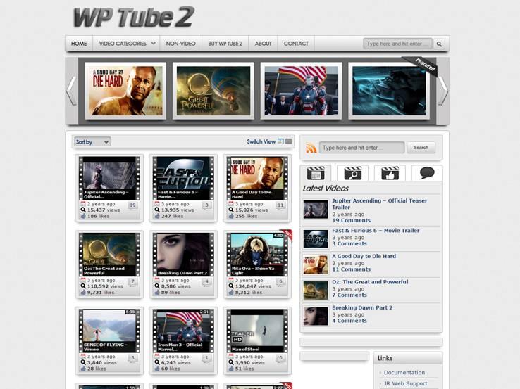 WpTube