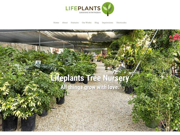 Lifeplants