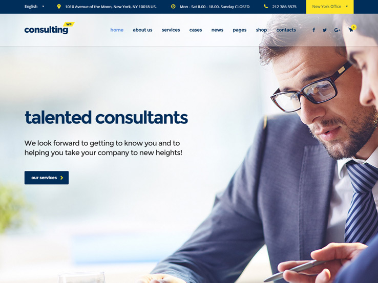 ConsultingWP