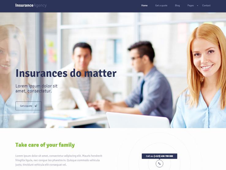 InsuranceAgency